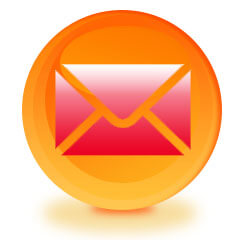 Email Account Type in Derbyshire
