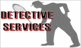 Derbyshire Private Detective Services