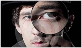 Professional Private Investigator in Derbyshire